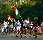 Nagpur: `Run for Unity`