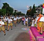 Nagpur: RSS programme