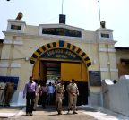 Nagpur: Five escape from Nagpur Central Jail