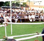 Narnaul: Haryana CM addresses a public meeting