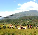 Nepal: IAF relief operation
