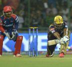 New Delhi: IPL - 2015- Delhi Daredevils vs Kolkata Knight Riders  (Batch - 5)