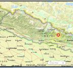 New Delhi: Nepal earthquake