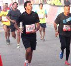 New Delhi: Airtel Delhi Half Marathon
