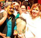 New Delhi: Holi Milan programme - BJP