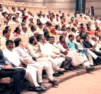 New Delhi: BJP parliamentary party meeting