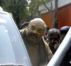 New Delhi: Amit Shah meeting