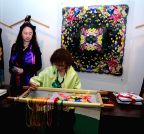New Delhi: `Zhejiang Cultural Exhibition`