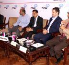 New Delhi: COAI AGM - 2015