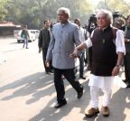 New Delhi: Parliament - Winter Session - Day -3
