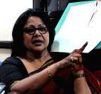 New Delhi: DCW press conference