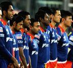 New Delhi: IPL 2015 - Delhi Daredevils vs Royal Challengers Bangalore (Batch - 10)
