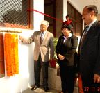 New Delhi: Delhi Police Commissioner inaugurates renovated Pak Section of Delhi Police's Special Branch
