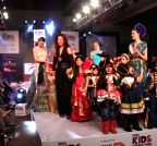 New Delhi: India Kids Fashion Week 2015