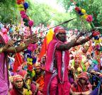 New Delhi: Bhumi Adhikar Sangharsh rally