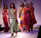 New Delhi: Amazon India Fashion Week - Anupama Dayal