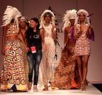 New Delhi: Amazon India Fashion Week - Pia Pauro