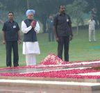 New Delhi:  Indira Gandhi' s Martyrdom Day