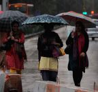 New Delhi: Heavy rains