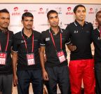 New Delhi: Airtel Delhi Half Marathon Meet and Greet session