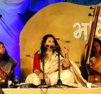 New Delhi: Bhakti Sangeet Festival 2015 - Shubha Mudgal, Meeta Pandit