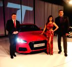 New Delhi: Audi India launches Audi TT