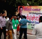 New Delhi: `Drishtikon` - NSUI convention