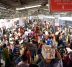 New Delhi: New Delhi Railway Station