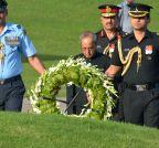 New Delhi: Jawaharlal Nehru's 51st death anniversary