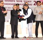 New Delhi: 62nd National Film Awards ceremony (Batch-3)