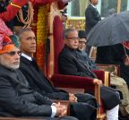 New Delhi: Republic Day Parade (Batch -3)
