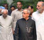 New Delhi: Martyrdom day of Indira Gandhi