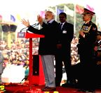 New Delhi: PM at NCC rally