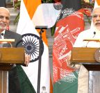 New Delhi: Modi-Ghani joint press conference