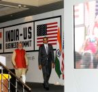 New Delhi: India-US Business Summit