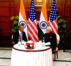 New Delhi: Mann Ki Baat Radio address by PM and US President