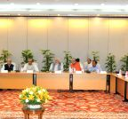 New Delhi: Modi calls high level meeting