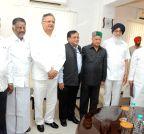 New Delhi: Punjab, Himachal CMs meet in Delhi