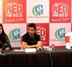 New Delhi:  Gautam Gambhir during a programme