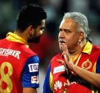 New Delhi:  IPL 2015 - Delhi Daredevils vs Royal Challengers Bangalore (Batch - 5)