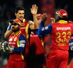 New Delhi:  IPL 2015 - Delhi Daredevils vs Royal Challengers Bangalore (Batch - 3)