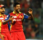 New Delhi: IPL 2015 - Delhi Daredevils vs Royal Challengers Bangalore (Batch - 9)