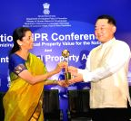 New Delhi: National Intellectual Property Award 2015