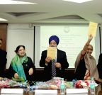 New Delhi:`The Indian Journal Of Law & Public Policy` - launch