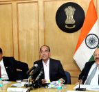 New Delhi: Chief Election Commissioner's Press Conference