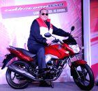 New Delhi: Honda launches Honda CB Unicorn 160