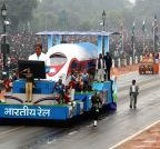 New Delhi: Republic Day Parade (Batch -5)