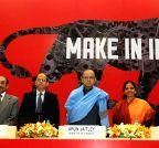 New Delhi: National Workshop on `Make in India`