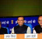 New Delhi: Arun Jaitley's press conference