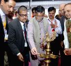 New Delhi: Kumar Gangwar inaugurates  29th Edition of India Carpet Expo